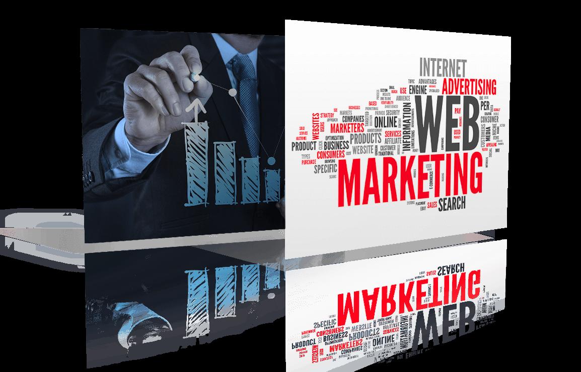 Creazione campagna Web Marketing Pozzuoli