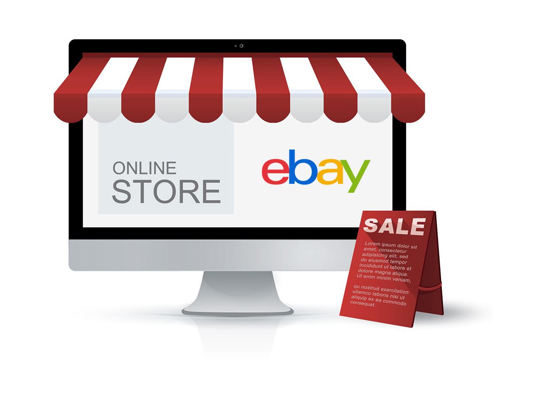 Realizzazione Template eBay Napoli